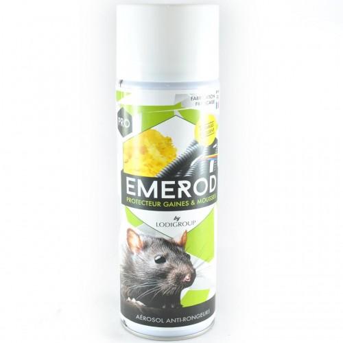 Spray anti rozatoare pentru protectie cablaje - impotriva soareci si sobolani