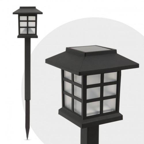 Lampa solara LED - Imitatie flacara