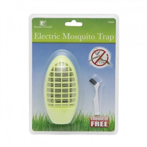 Capcana electrica pt. insecte cu LED UV, anti muste,anti tantari
