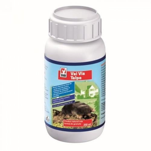 Repelent granulat impotriva cartitelor 250ml