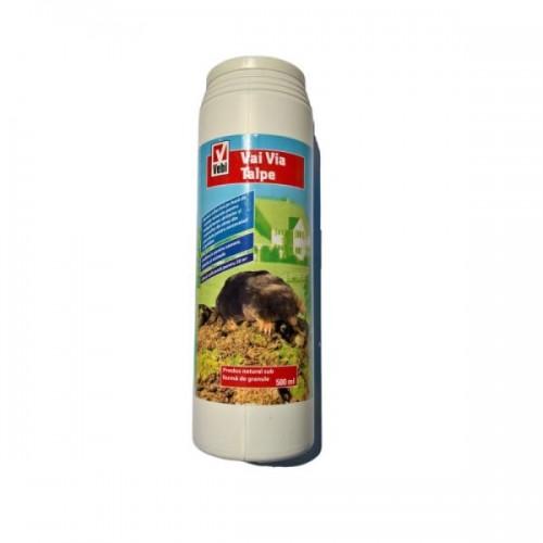 Repelent pentru alungarea cartitelor 500 ml