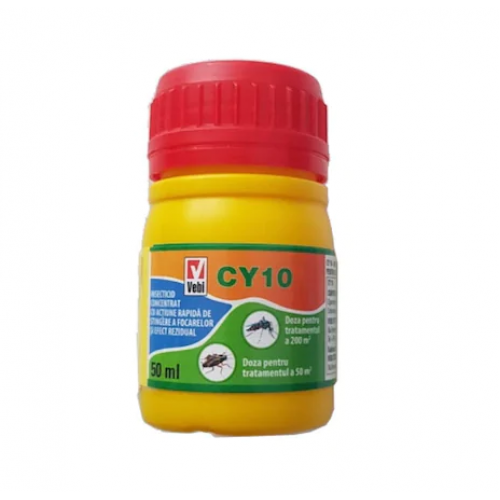 CY 10 50ml