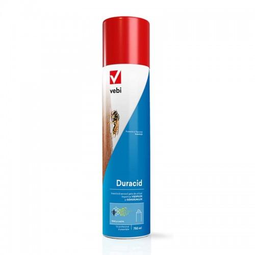 Duracid spray viespi 750 ml.
