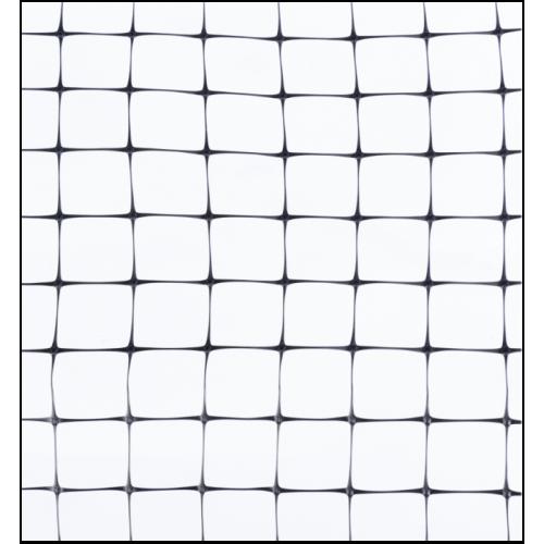 Plasa anti cartita 2x200 metri, ochi 16x16 mm.