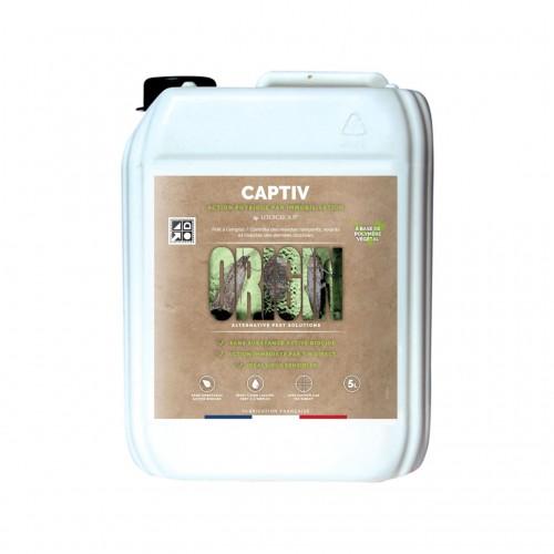 Insecticid BIO - Captiv 5L