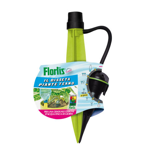 """Picurator apa pentru plante """"TEKNO SINGLE"""""""