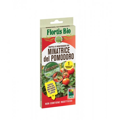Capcana pentru tomate impotriva TUTA ABSOLUTA