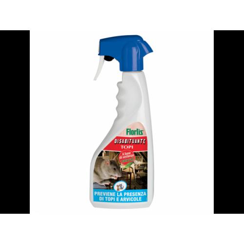 Spray anti soareci Topi Flortis 500 ML