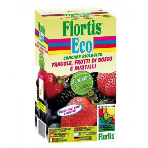 Ingrasamant BIO capsuni si arbusti fructiferi 1 KG