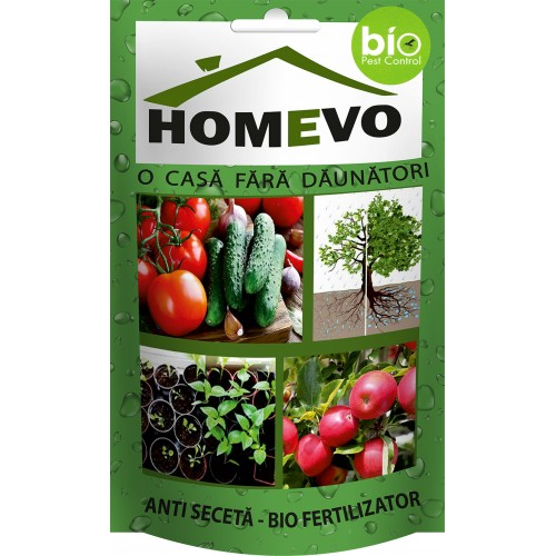 Bio Fertilizant - anti seceta 200 gr.