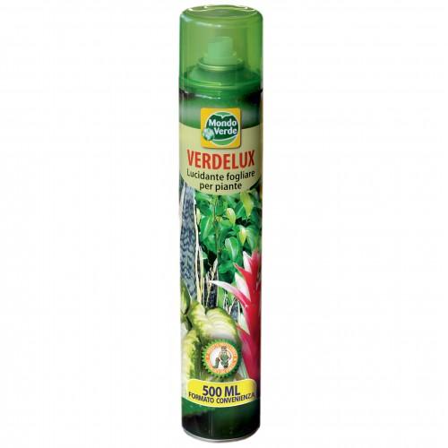 Solutie stralucire frunze Verdelux Spray 500 ml