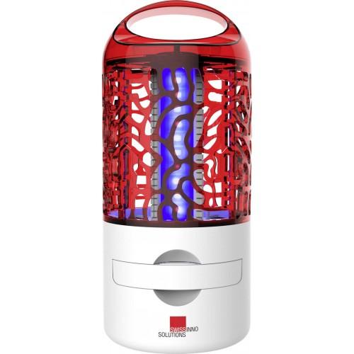 Distrugator de insecte Premium, anti muste,tantari cu lampi LED 10W