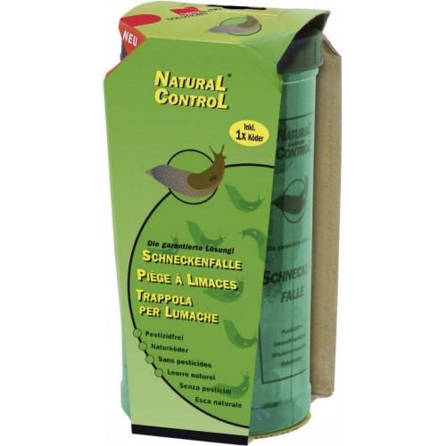 Capcana pentru melci din gradina Swissinno Natural Control - momeala inclusa