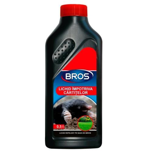 Solutie olfactiva anti cartita 500 ml.