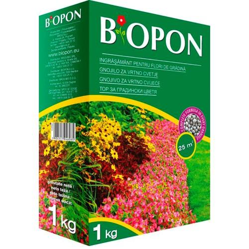 Ingrasamant pentru flori de gradina 1kg