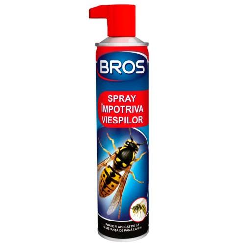 Spray extinctor anti viespi 300 ml (eficient de la 6 m)