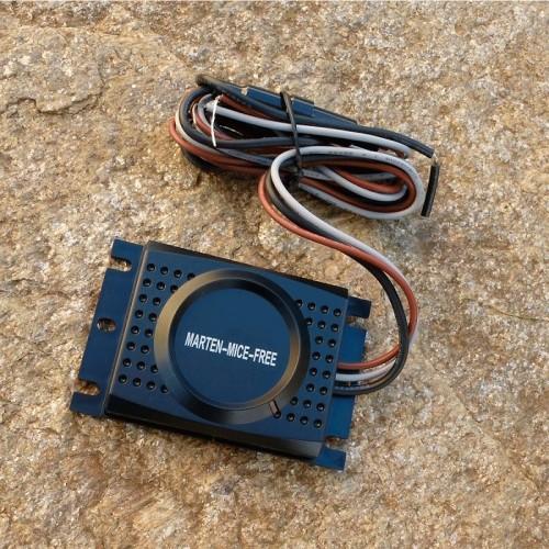 Marten Mice Free – aparat anti rozatoare pentru autovehicule