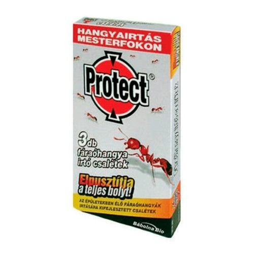 Capcana pentru furnici faraon Protect