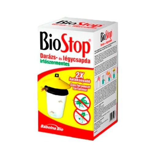 Capcana pentru muste si viespi BioStop