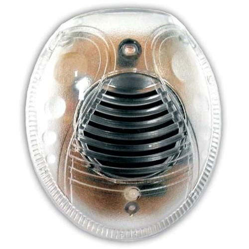 Aparat cu ultrasunete impotriva mustelor,gandacilor si a altor insecte zburatoare si taratoare Inset Raus