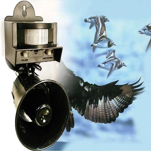 Aparat anti pasari,grauri,porumbei,vrabii Sonic Bird Chaser