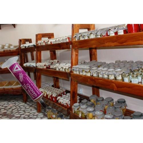 Gel insecticid pentru combaterea gandacilor Foval Gel 35g.