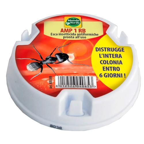 Capcana cu gel pentru furnici