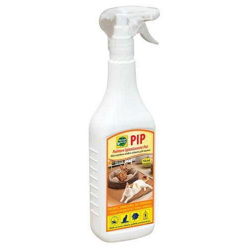 Solutie igienizare si dezinfectare spatii pasari si animale