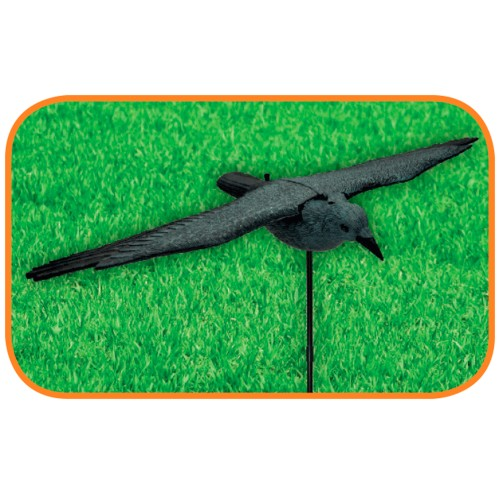 Sperietoare de pasari tip vultur 80 cm