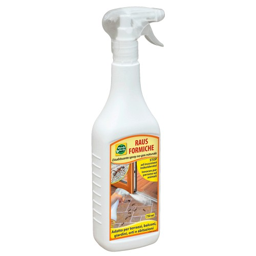 Spray anti furnici produs din substante naturale REP89