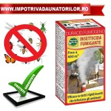 Insecticid profesional fumigen KOS139 anti insecte