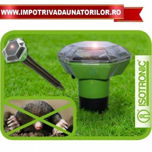 Aparat pentru alungarea cartitelor Isotronic Solar Diamond