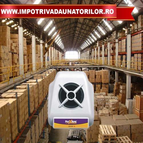 Dispozitiv pentru alungare daunatori PR-220.4