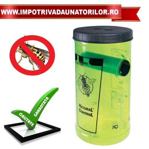 Capcana pentru viespi Swissinno Natural Control